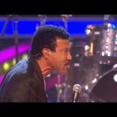 Lionel Richie - Live at the London Palladium - Dancing on the Ceiling