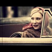 Carol - The Movie (BTS) Cate Blanchett, Rooney Mara
