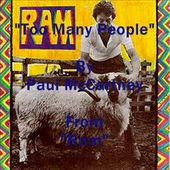 """Too Many People"" By Paul McCartney"