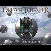 Dream Theater - Moment Of Betrayal (Audio)