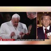 Quand François (le pape) parle de 3ème guerre mondiale... - FRONT NATIONAL 81