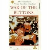 War of The Buttons (Front titles) soundtrack