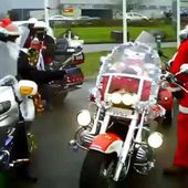 Goldwing Unsersbande 1er goldwing noel 2016 2