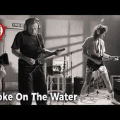 Smoke on the Water with Queen, Pink Floyd, Rush, Black Sabbath, Deep Purple, Iron Maiden, Yes etc