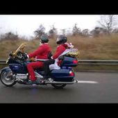 Goldwing Unsersbande 1er goldwing noel 2016 23