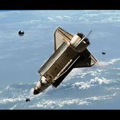 Incredible NASA UFOs 2012 HD (1080p)