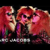 Marc Jacobs x Hype Williams - Fall 2016 Campaign Video