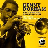 Kenny Dorham Quintet 1963 - Autumn Leaves