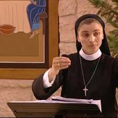 Hymn of peace - Maronite Mass-Marana Saad