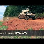 Survivable Combat Tactical Vehicle (SCTV)