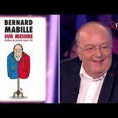 Bernard Mabille - On n'est pas couché 28 mars 2015 #ONPC