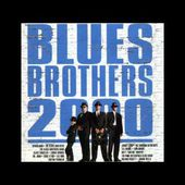 Blues Brothers 2000 OST - 07 I Can't Turn You Loose