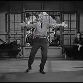 Fred Astaire in Jail