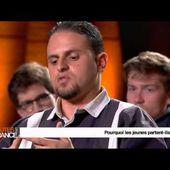 BA Toutes Les France du 29/03/2015. Radicalisation des jeunes : limiter les risques ?