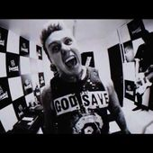 Papa Roach - Crooked Teeth (Official Video)