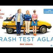 Bande-annonce - CRASH TEST AGLAÉ d'Éric Gravel