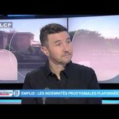 Olivier Besancenot -LCP - Ridiculise Macron