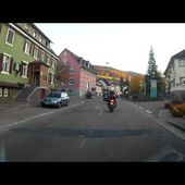 Goldwing - Lahr ballade d'octobre 2015 14