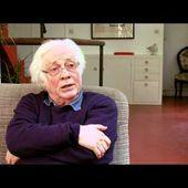 """""""Litanies pour Ronchamp"""" : Qobuz rencontre Gilbert Amy, compositeur"""