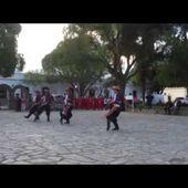 Danse à Cachi