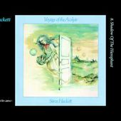 08 Steve Hackett - Shadow Of The Hierophant (Voyage Of The Acolyte) | HD 1080p | (Remaster)