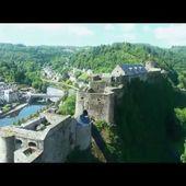 Bouillon ( Belgique ) ville d'histoire et de culture  - chez-pierrot
