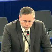 Gilles Lebreton défend nos libertés face au big brother européen