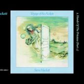 02 Steve Hackett - Hands Of The Priestess (Part 1) (Voyage Of The Acolyte) | HD 1080p | (Remaster)