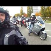 Goldwing - Lahr ballade d'octobre 2015 8