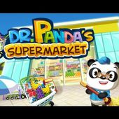 Dr. Panda Supermarché - Applications Android sur Google Play
