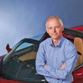 106. Co-Founder of Tesla, Marc Tarpenning