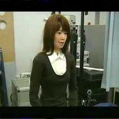 """Reportage sur les robots japonais Vidéos Un Oeil sur la Planète France 2 """" Robot Blog.mp4"""