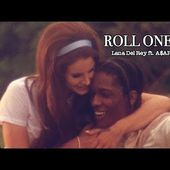 """A.S.A.P Rocky ft. Lana Del Rey """"Roll One Up and Play your Video Games"""" Offical Video"""