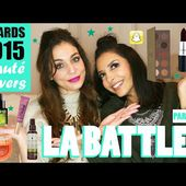 AWARDS 2015 : LA BATTLE ! (Part 2)