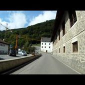 61 Goldwing Unsersbande Tirol 2015 Resia vers Couvent Monte Maria