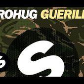 BROHUG - Guerilla