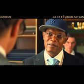 Kingsman Bande annonce exclusive VF HD Party
