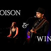 Poison and Wine - Civil Wars // Becky & Cloud Cover (Live)