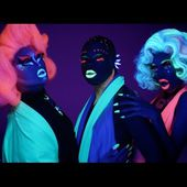 RuPaul - The Realness Official Music Video