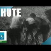 Tour de France 1967 mort de Tom Simpson sur le Mont Ventoux | Archive INA