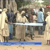 Le Ndout : bois sacré des sérères - Si le Sénégal m'était conté...