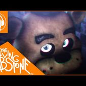 Five Nights at Freddy's 3 Song (Feat. EileMonty and Orko) - Die In A Fire (FNAF3)