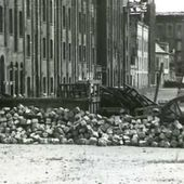 Dunkerque ville martyre 1945