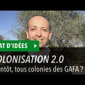 Cette nouvelle COLONISATION qui menace la France - Rafik Smati