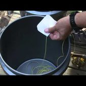 How to Clean a Fly Line - Part 2