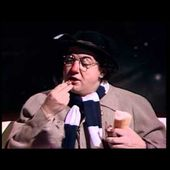 Coluche le clochard analphabete