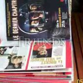 Roy Dupuis: the biggest collection ever! (French magazines only)
