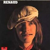 Renaud 1975 Le Gringalet Version Studio