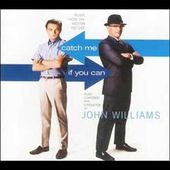Catch Me If You Can Soundtrack- Doctor, Lawyer, Lutheran