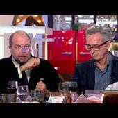 Eric Dupond-Moretti, direct du droit - C à vous - 06/02/2017